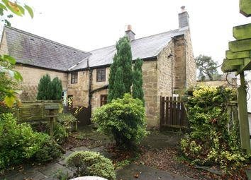 Thumbnail Commercial property for sale in Oker View, Main Road, Darley Bridge, Matlock, Derbyshire