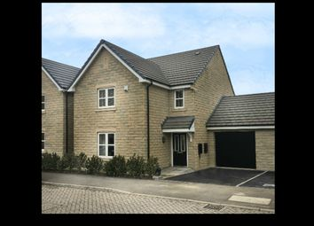 Thumbnail 4 bedroom detached house to rent in Mill Race Lane, Laisterdyke, Bradford
