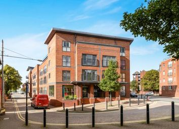 Thumbnail 1 bed flat for sale in Newport House, Newport Street, Worcester, Worcestershire