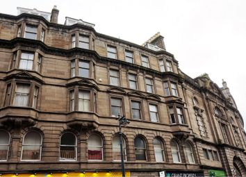 Thumbnail 2 bed flat for sale in 18 Whitehall Crescent, Dundee