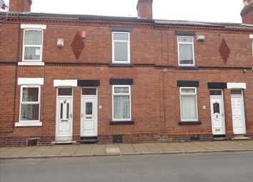 Thumbnail 2 bedroom terraced house to rent in 37 Furnival Road, Balby, Doncaster, Yorkshire
