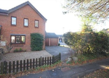 Thumbnail 3 bed end terrace house for sale in Chisbury Close, Bracknell