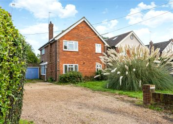 Thumbnail 4 bed detached house for sale in Breakspear Road North, Harefield, Uxbridge, Middlesex