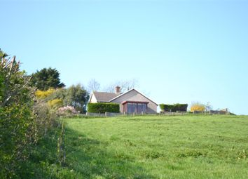 Thumbnail 3 bed detached bungalow for sale in Bude