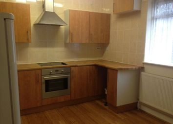 Thumbnail 2 bedroom flat to rent in Stanmore Road, London