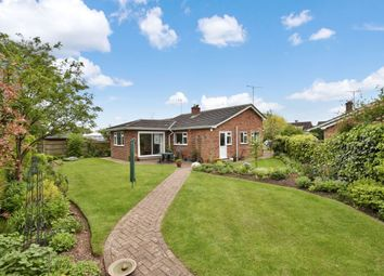 Thumbnail 3 bed bungalow for sale in Meadow Close, Panfield, Braintree