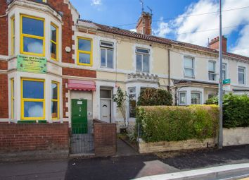 Thumbnail 3 bed terraced house to rent in Wyndham Crescent, Canton, Cardiff