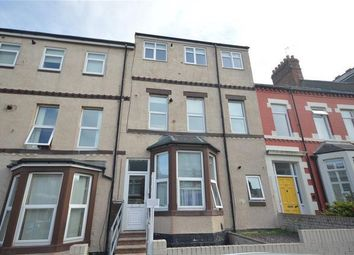 Thumbnail 2 bed flat for sale in 15C North Parade, Whitley Bay, Tyne And Wear