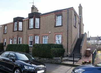 Thumbnail 2 bed flat for sale in 13 Warriston Gardens, Edinburgh