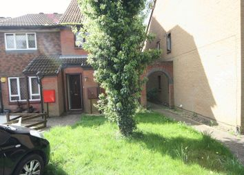 Thumbnail 2 bed property to rent in Berrydale Road, Hayes