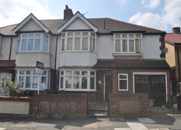 Thumbnail 2 bed flat for sale in Highview Road, London
