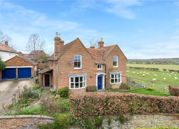 4 bed detached house for sale in Chearsley, Aylesbury, Buckinghamshire HP18