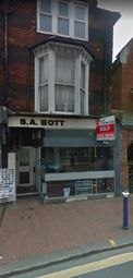 Thumbnail Commercial property to let in Grove Road, Eastbourne