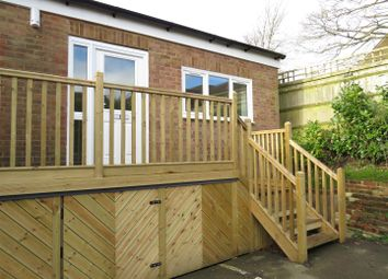 Thumbnail 1 bed flat for sale in Cherwell Road, Heathfield