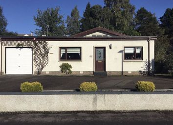 Thumbnail 4 bed detached house for sale in Smith Drive, Elgin