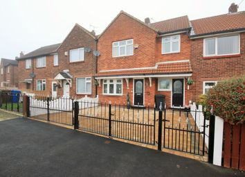 3 bed terraced house for sale in Saddleback Road, Wigan WN5