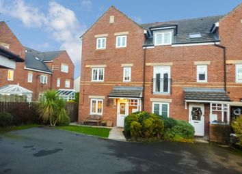 Thumbnail 5 bedroom town house for sale in Roseberry Mews, West Pelton, Stanley