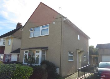 Thumbnail 3 bed detached house for sale in Ridgeway, Yate, Bristol