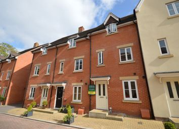 Thumbnail 4 bed property to rent in Steeple View, Swindon