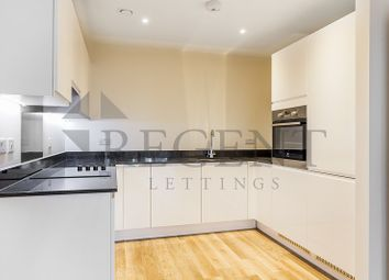 Thumbnail 1 bedroom flat to rent in George View, 36 Knaresborough Drive