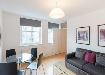 Thumbnail 1 bed flat to rent in Oxford Gardens, Ladbroke Grove
