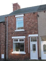 Thumbnail 2 bed terraced house to rent in Russ Street, Crook