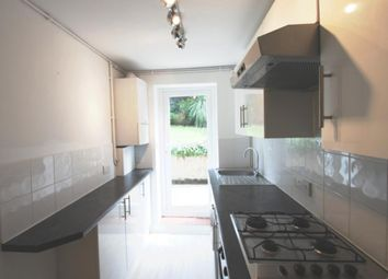 Thumbnail 2 bed flat to rent in Brondesbury Villas, Queen's Park