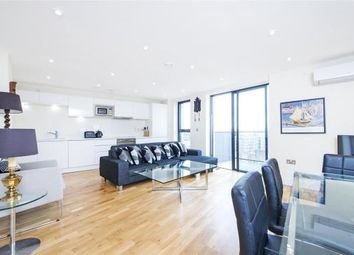 Thumbnail 3 bed flat for sale in Arc House, 16 Maltby Street, London