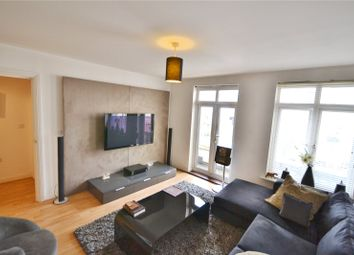 Thumbnail 2 bedroom flat for sale in Girton Court, 7 Magdalene Gardens, London