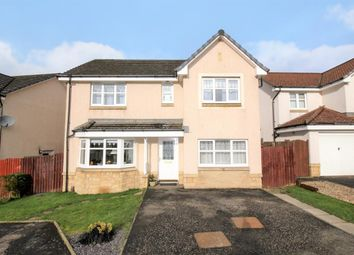 Thumbnail 5 bedroom detached house for sale in Robert Kay Place, The Inches Estate, Larbert