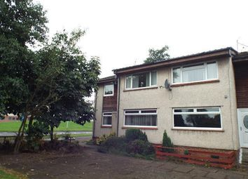Thumbnail 2 bed flat to rent in Western Road, Glasgow