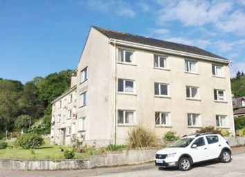 Thumbnail 3 bed flat for sale in 10, Seaside Park, Ardrishaig, Lochgilphead PA308Ed