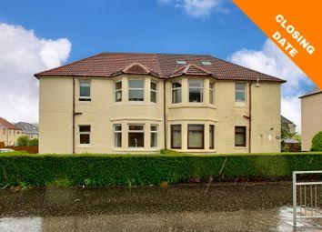 2 bed flat for sale in Dunlop Street, Greenock PA16