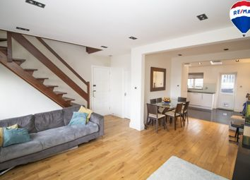 Thumbnail 2 bed semi-detached house for sale in Bellestaines Pleasaunce, North Chingford