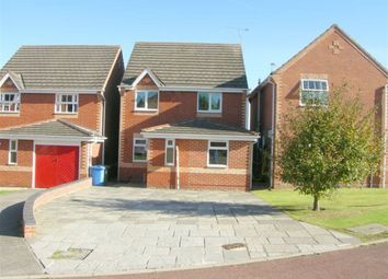 Thumbnail 3 bed property to rent in Oxton Close, Retford