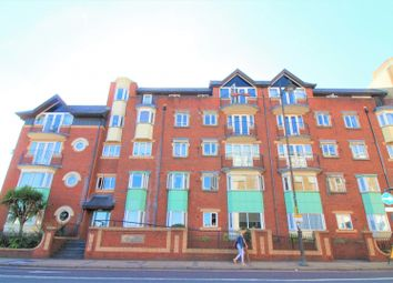 Thumbnail 2 bed flat for sale in Regency Court, 55 Hartfield Road