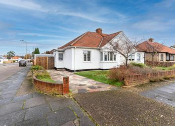 Thumbnail 3 bed semi-detached bungalow for sale in Sussex Road, Orpington