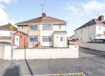 3 bed semi-detached house for sale in Rodney Crescent, Filton, Bristol, South Gloucestershire BS34