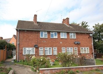 Thumbnail 1 bed maisonette to rent in Battleton Road, Evesham