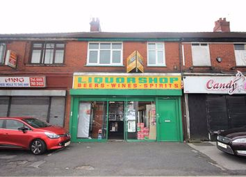 3 bed property for sale in Victoria Avenue, Blackley, Manchester M9