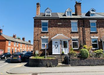 3 bed terraced house for sale in Coleshill Road, Atherstone CV9