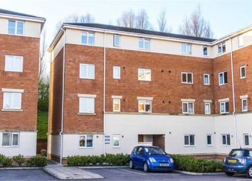 Thumbnail 3 bed flat for sale in Ledgard Avenue, Leigh, Lancashire