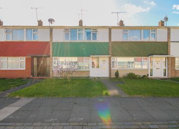 Thumbnail 3 bed terraced house for sale in Jermayns, Lee Chapel North, Basildon