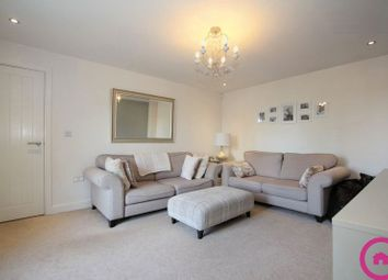 Thumbnail 4 bed detached house to rent in Armstrong Road, Stoke Orchard, Cheltenham