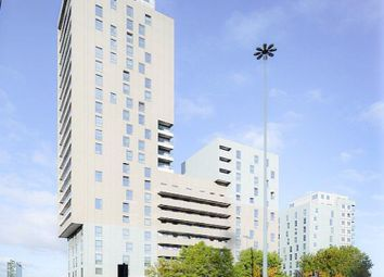 Thumbnail 2 bed flat to rent in Prestons Rd, Poplar