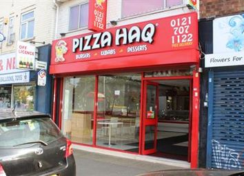 Thumbnail Retail premises to let in Coventry Road, Birmingham