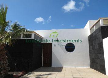 Thumbnail 2 bed bungalow for sale in Las Coloradas, Playa Blanca, Lanzarote, Canary Islands, Spain