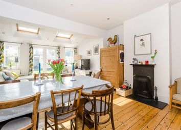 Thumbnail 5 bed property to rent in Beresford Road, Kingston Upon Thames