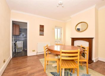 Thumbnail 3 bed end terrace house for sale in Albany Road, Gillingham, Kent