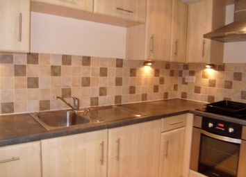 Thumbnail 1 bed flat to rent in Hazel Avenue, Farnborough